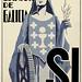 Cartel Estatuto de Galicia SI (Camilo Diaz Baliño, 1936) by Luscofusco_Gz