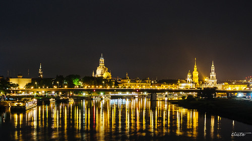 just can't leave Dresden without this | by tinto