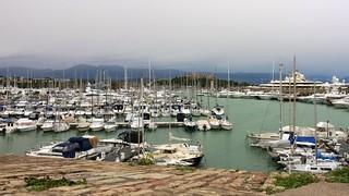 Port d'Antibes en hiver (5426) | by cfalguiere