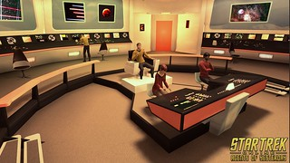 Star Trek Online: Agents of Yesterday | by PlayStation.Blog