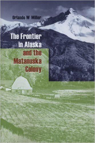 the frontier in alaska