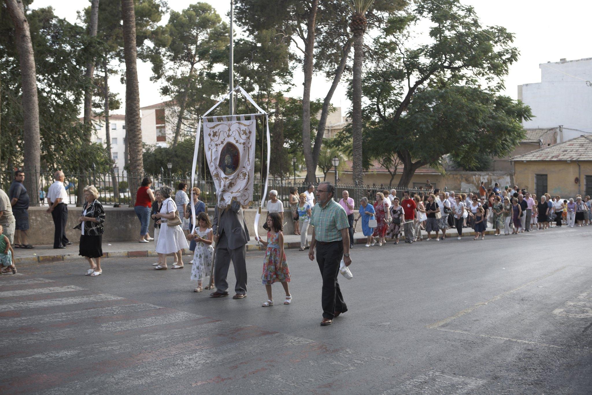 (2009-07-05) Procesión de subida - Heliodoro Corbí Sirvent (113)