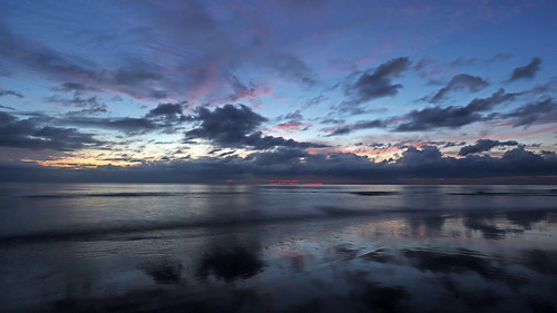 sunrise canon1740mm canon6dmark2 beach jacksonvillebeach