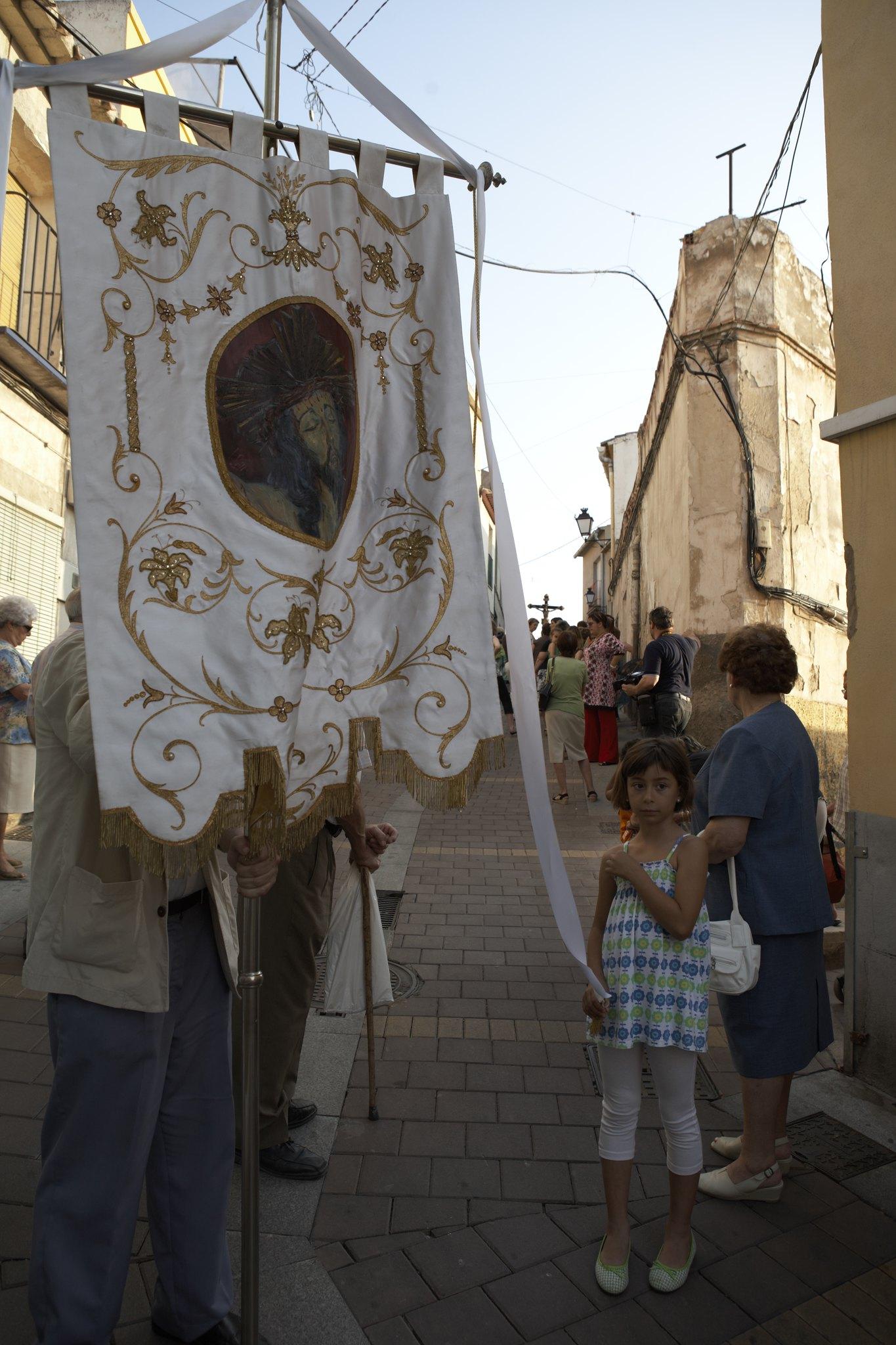(2008-06-27) Vía Crucis de bajada - Heliodoro Corbí Sirvent (58)