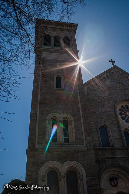 St. Anthony's Roman Catholic Church | Hawthorne, New Jersey
