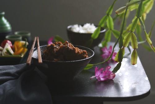 Japanese Beef Stew | by Lan | MoreStomachBlog