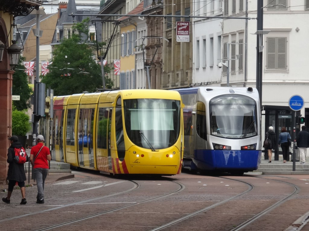 Картинки по запросу Mulhouse Haut-Rhin transportation