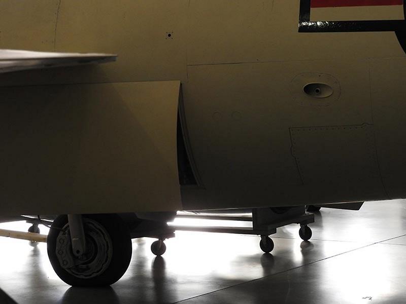 Douglas D-558-2 Skyrocket 7