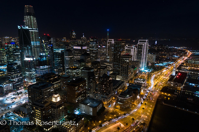 SF Night P4P-9