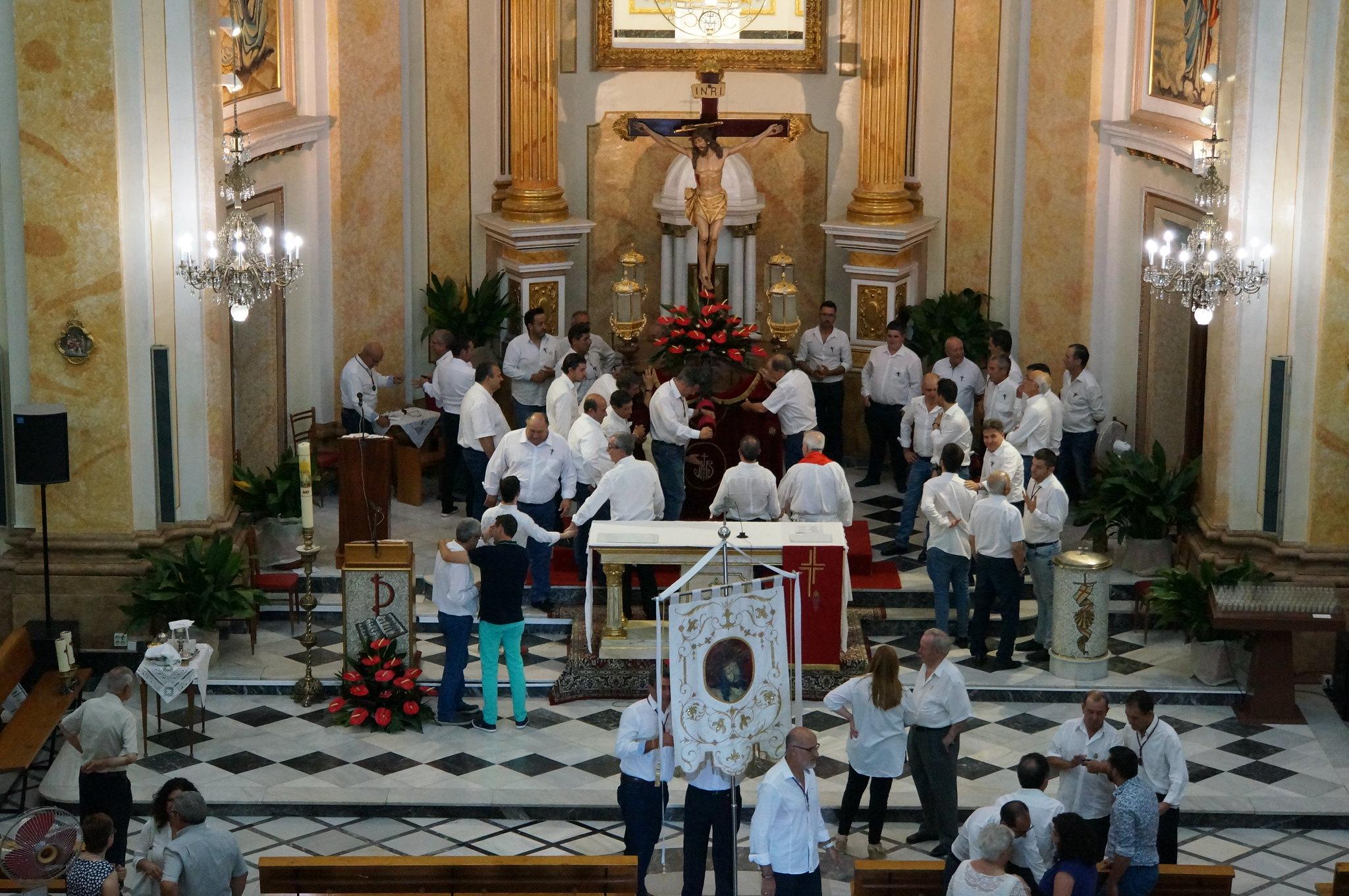 (2017-07-03) - Eucaristía subida del Cristo - Paqui Reig Aracill (43)