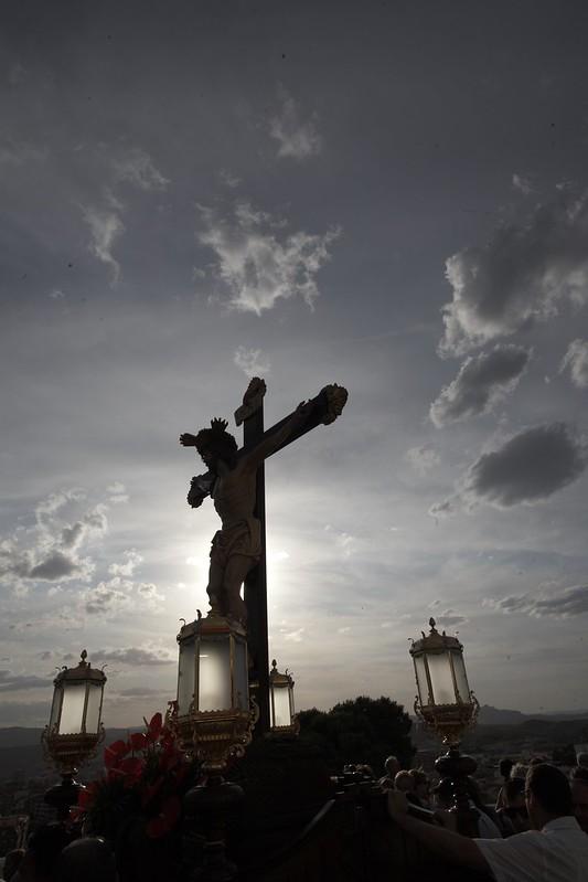 (2009-06-26) Vía Crucis de bajada - Heliodoro Corbí Sirvent (50)