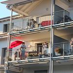 Quartierkonzert 2016