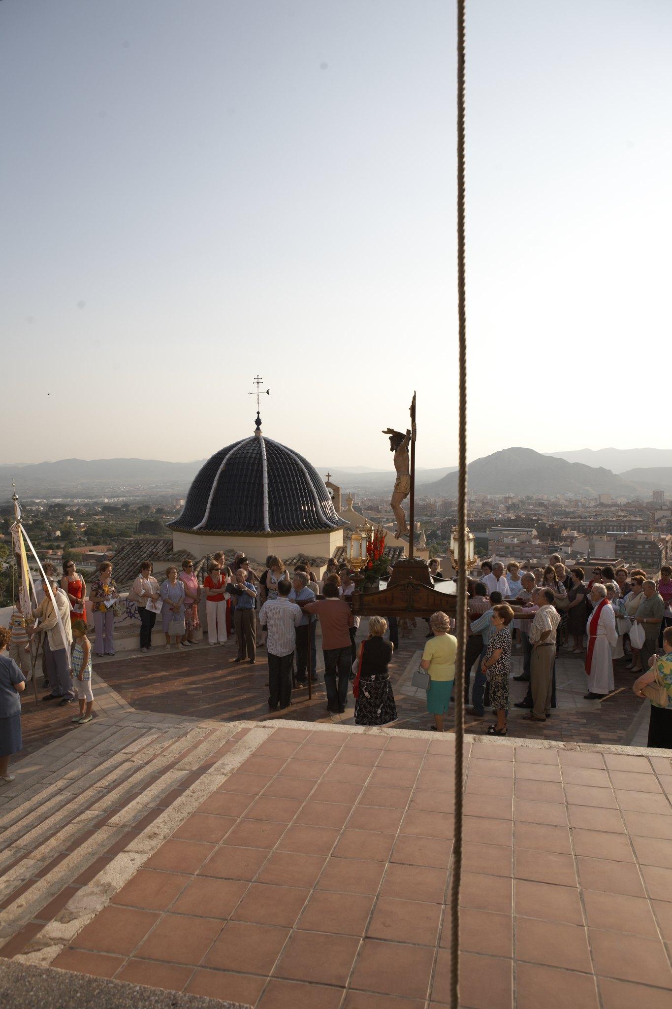 (2008-06-27) Vía Crucis de bajada - Heliodoro Corbí Sirvent (29)