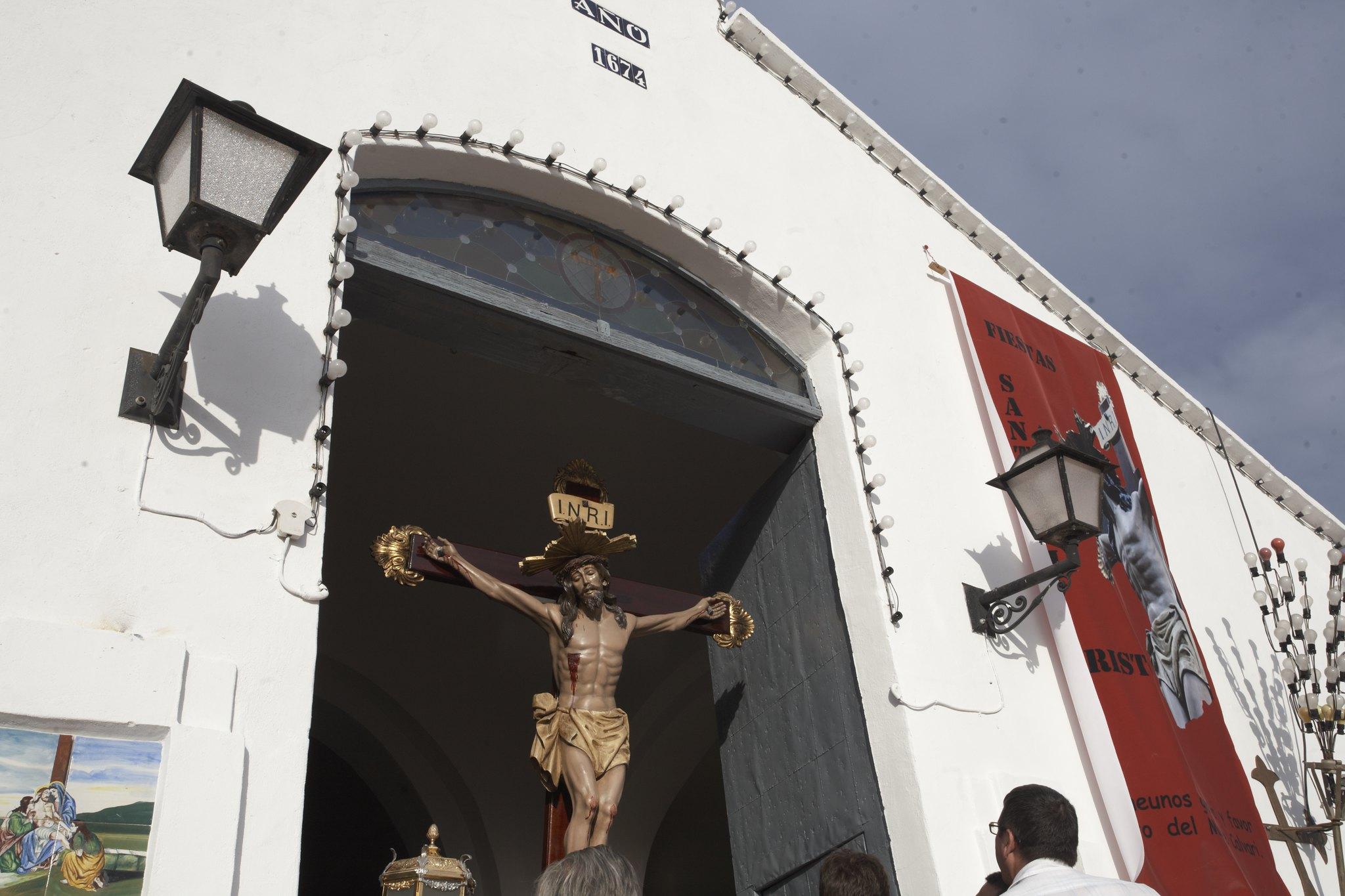 (2009-06-26) Vía Crucis de bajada - Heliodoro Corbí Sirvent (39)
