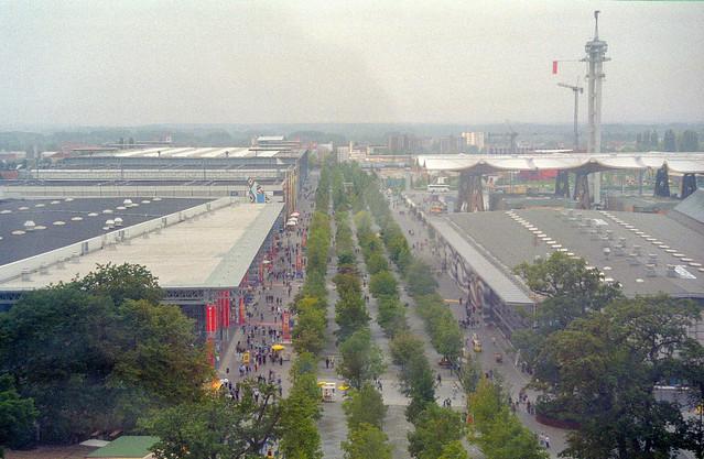 Hanovre 2000-5