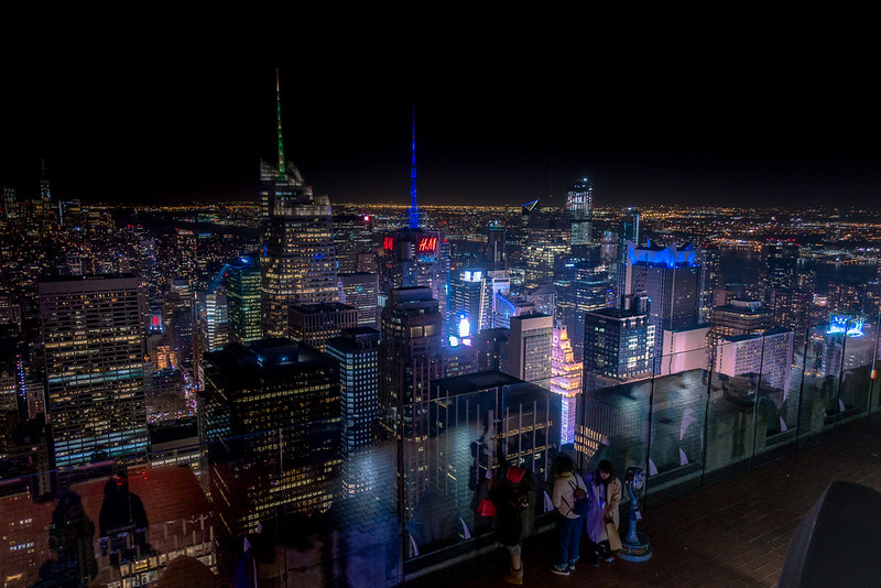 Top of the Rock 2017