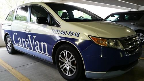 2013 Honda Odyssey Photo