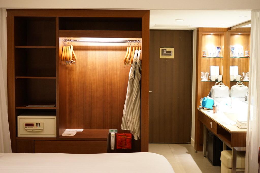 Best Western Premier Hotel Kukdo_3