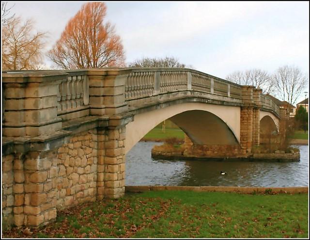Bridge Architecture...