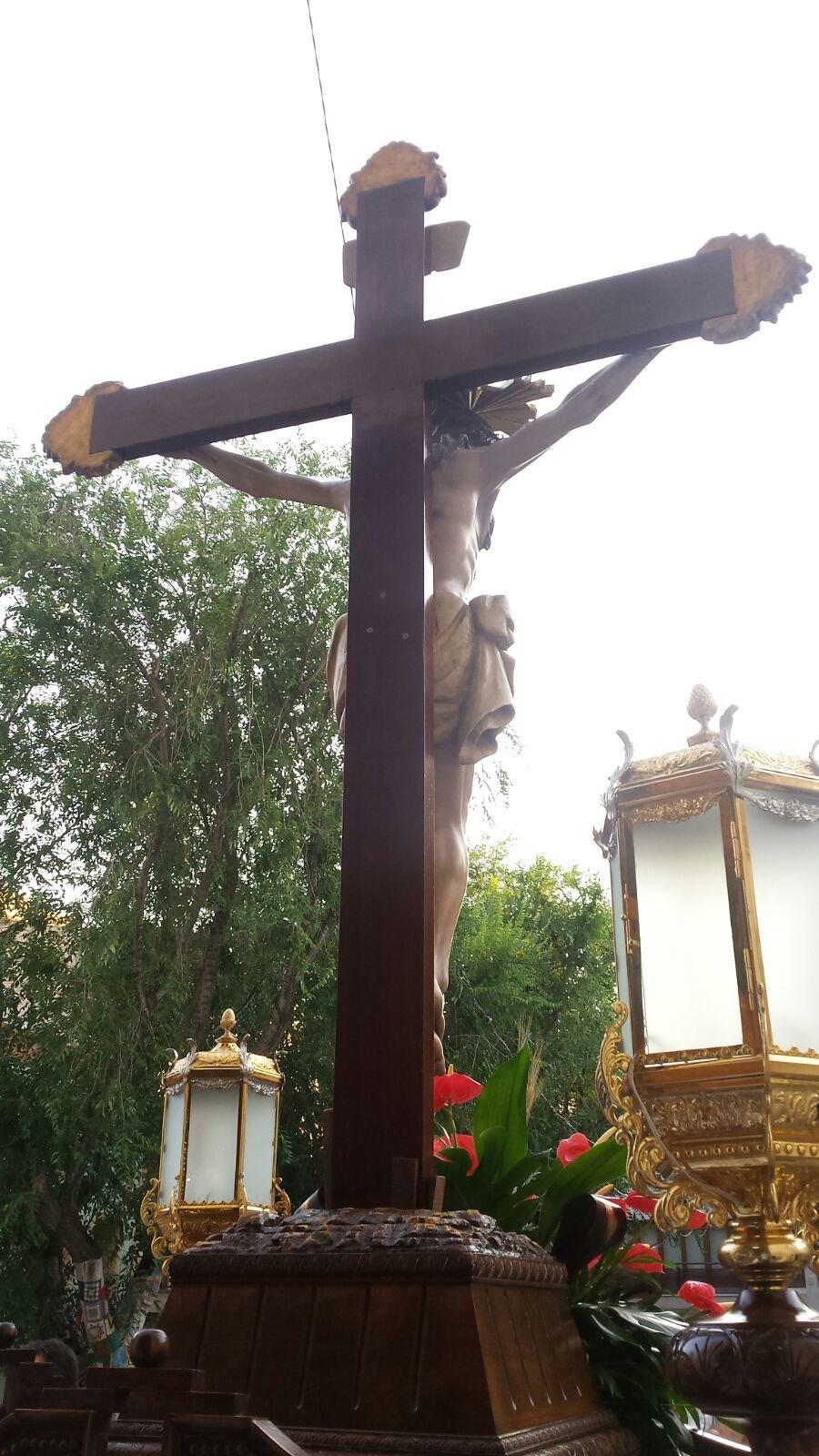 (2017-06-23) Vía Crucis de bajada - Manolo Miralles Romero (1)
