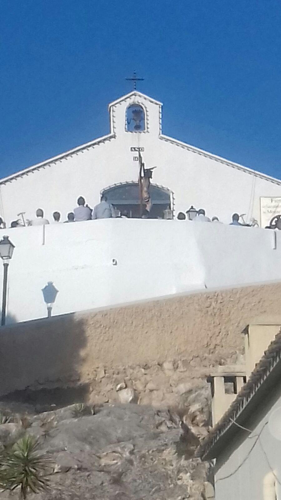 (2017-06-23) Vía Crucis de bajada - Sergio Pérez (01)