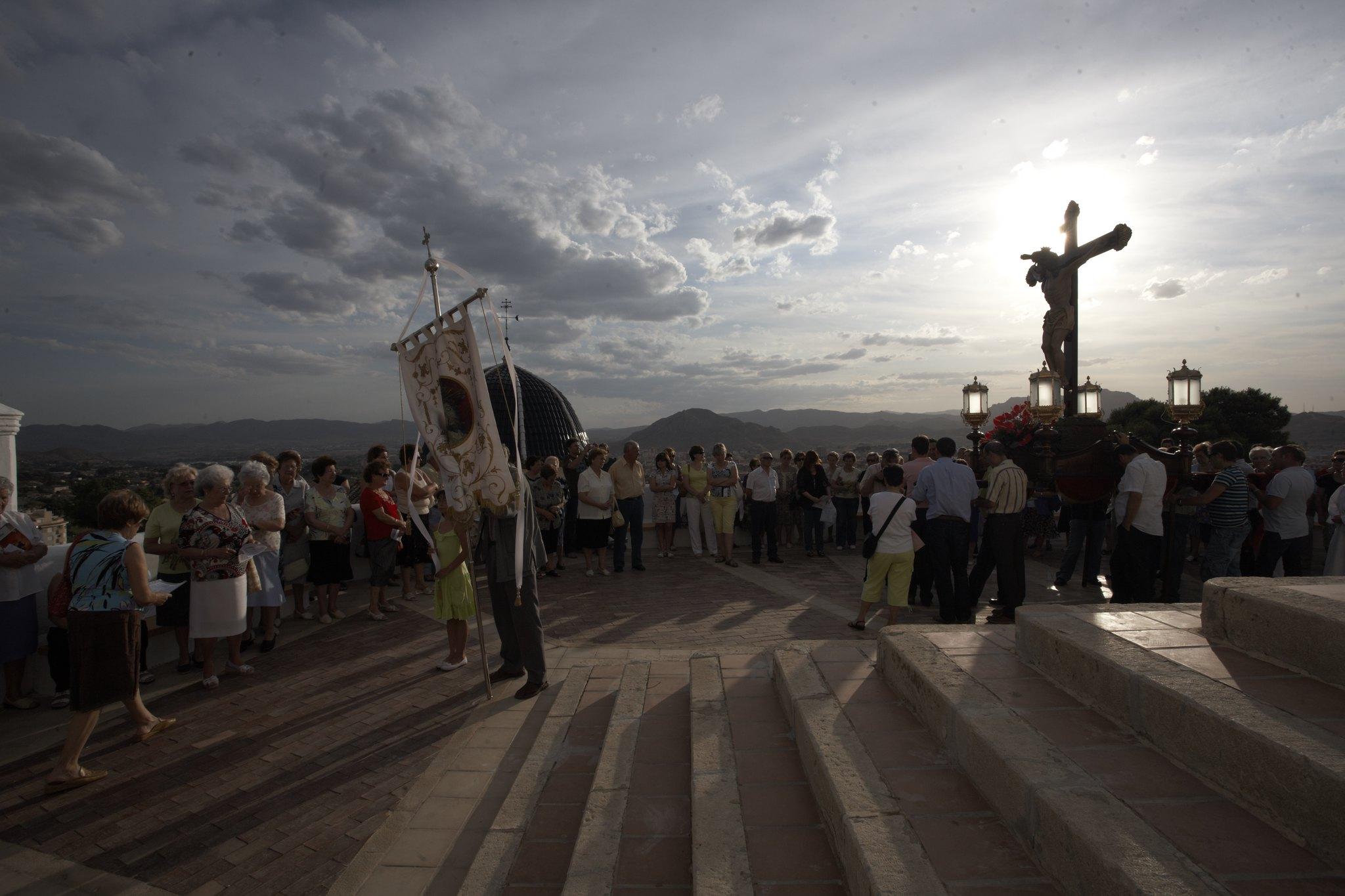 (2009-06-26) Vía Crucis de bajada - Heliodoro Corbí Sirvent (60)