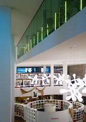 Jo Coenen. OBA (Openbare Bibliotheek Amsterdam) #13