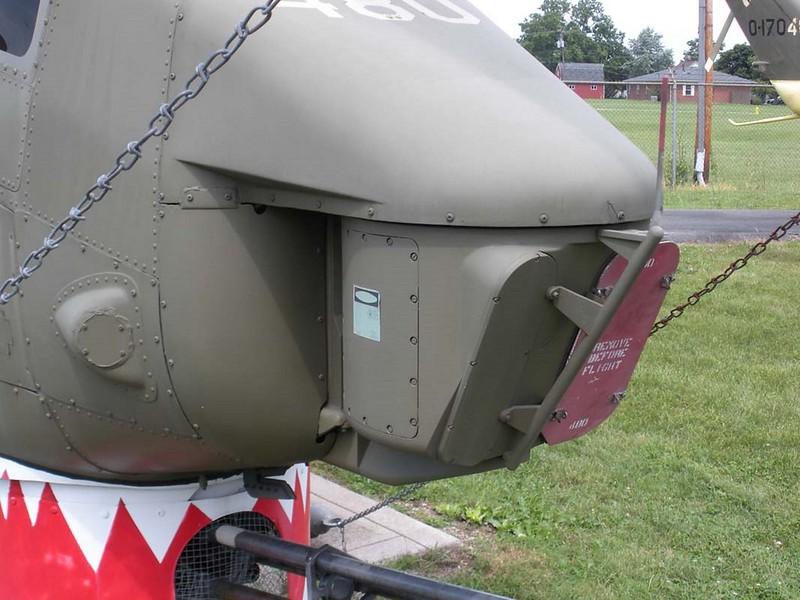 Zvon AH-1F Kobra 4