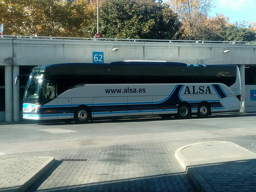 SETRA S519HD ALSA 4698 | by feve3641