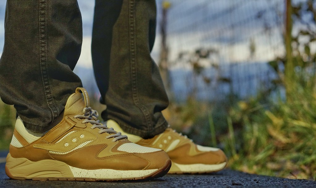 "Saucony GRID 9000 ""Fairplay"""