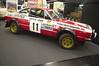 1974 Lancia Beta Coupe