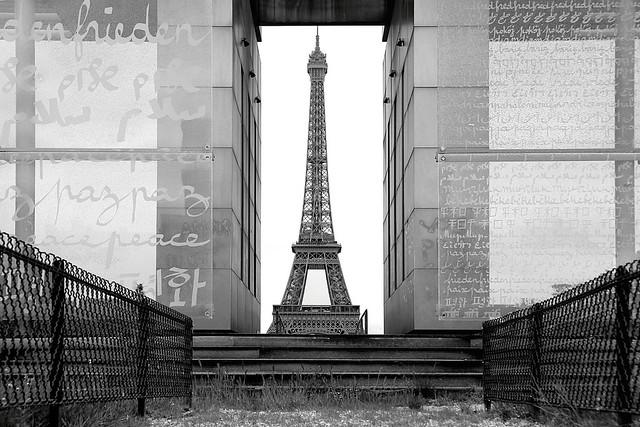 Turm der Türme