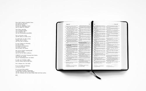 The Holy Scripture | by Tobiasvde