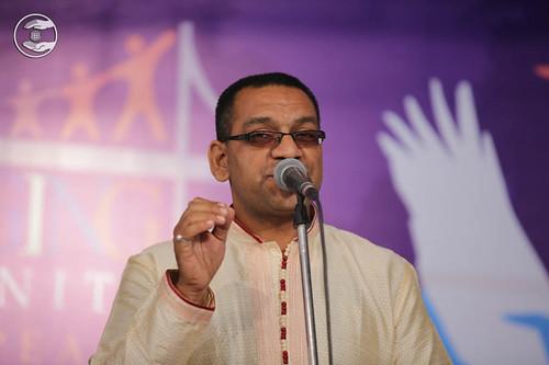 Rajesh Bachwani from Jabalpur, expresses his views