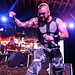 Sabaton Live at The Truman 2018