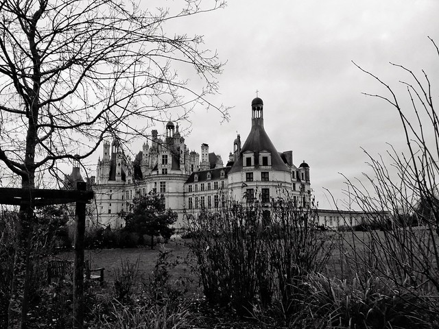 A glance at history in the Loire Valley
