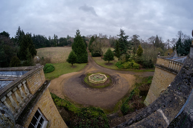 Coombe Park Manor