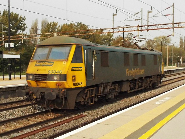 90046 at northampton