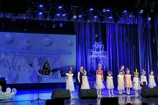 Рождественский концерт 300