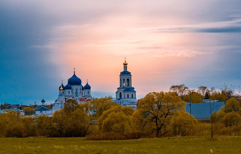 Боголюбовский женский монастырь