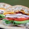 Chicken Club Sandwich by ingallinas
