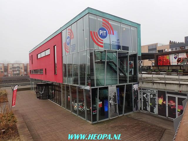 2018-01-13  Almere-Parkwijk  32 Km (37)