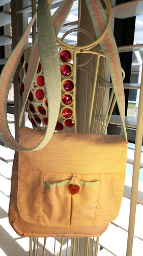 Sew Powerful Purse for teen girl in Zambia, Africa | by Stitchcottage