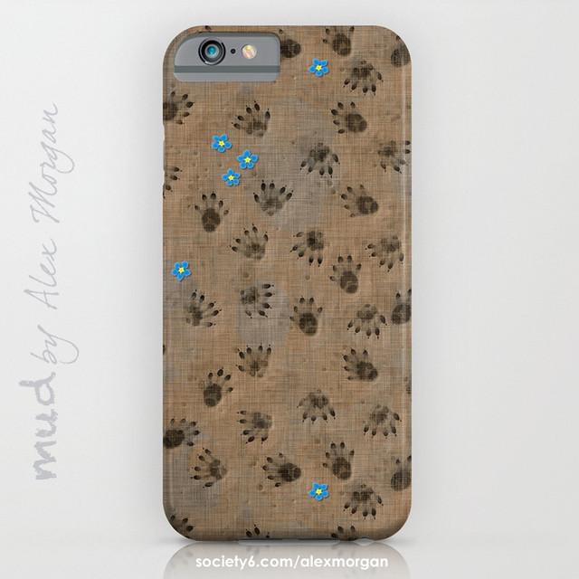 mud by Alex Morgan