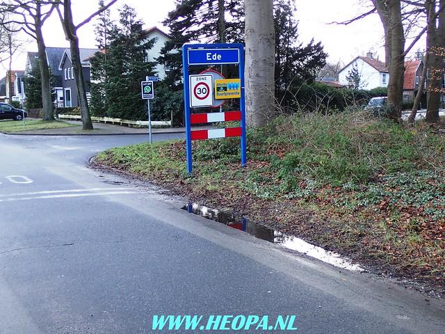 2018-01-17 Lunteren  24 km   (57)