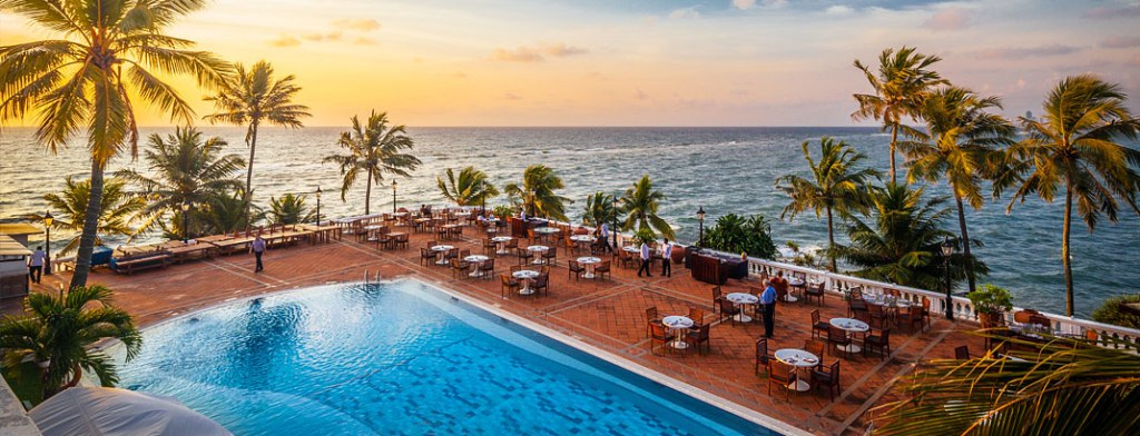Relax And Rejuvenate In These Wellness Resorts Of Sri Lanka
