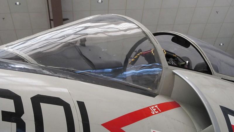 McDonnell F3H-2M Demon 8
