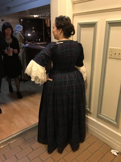 PEERS Outlander Ball February 2018 | by marianme