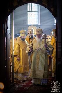 Память святителя Никиты 1130