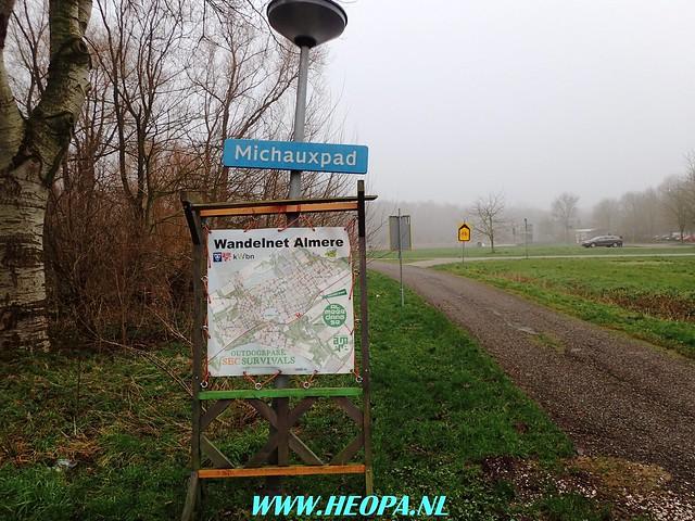 2018-01-13  Almere-Parkwijk  32 Km (12)